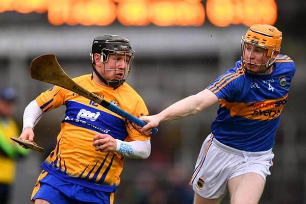 Tipperary v Clare at 2pm!