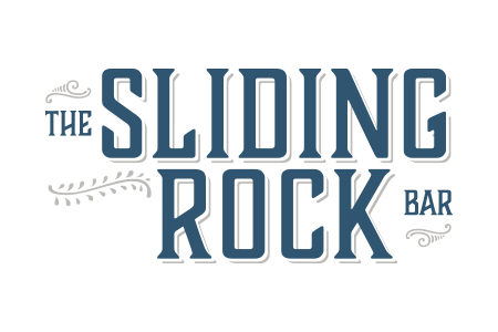 The Sliding Rock Bar